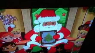 getlinkyoutube.com-Dora we did it christmas