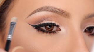 getlinkyoutube.com-New Eyebrow Tutorial 2015