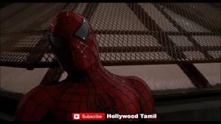 [தமிழ்] SpiderMan1 Green Goblin advise scene | Super Scene | HD 720p