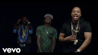 L.E.P. Bogus Boys - Commas (ft. Lil Wayne)