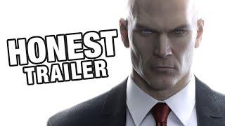 getlinkyoutube.com-HITMAN (Honest Game Trailers)