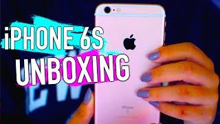 getlinkyoutube.com-iPhone 6s Plus Unboxing + Mini Review!