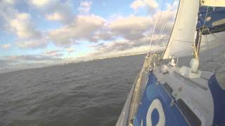 getlinkyoutube.com-Vancouver 27- Shamaya, Sailing