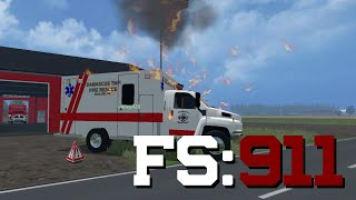 FS:911: Ep. 2