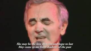 getlinkyoutube.com-Charles Aznavour - She (Lyrics) HD.mp4