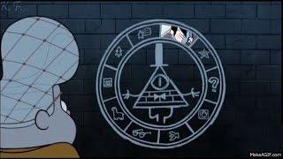 getlinkyoutube.com-Gravity Falls SECRETS: Weirdmageddon Cipher Wheel Analysis