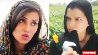 getlinkyoutube.com-How brothers attack sister - Koi Dekhe Na Dekhe Shabbir To Dekhe Ga - 16 November 2016
