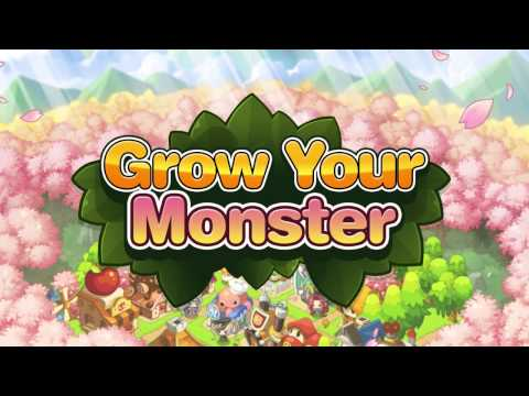 MapleStory: Monster Life Trailer