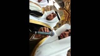 getlinkyoutube.com-تكبيرات العيد من مكبرية الحرم النبوي