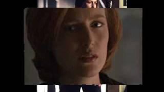 getlinkyoutube.com-Dana Scully - Hurt