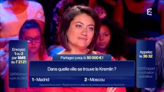 getlinkyoutube.com-Joker le mercredi 26 août 2015 France 2 - regarder le rattrapage (replay)