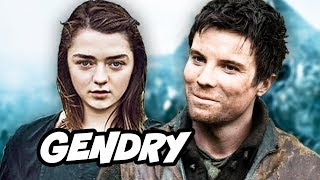Game Of Thrones Season 7 Arya Stark and Gendry Predictions
