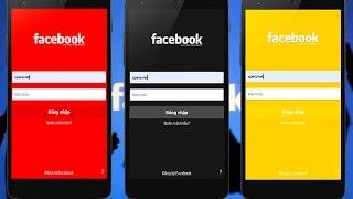 getlinkyoutube.com-طريقة تغيير لون الفيس بوك للموبايل و الكمبيوتر  | حصريا   بدون روت 2016