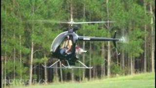 getlinkyoutube.com-Mosquito XET Turbine Personal and Light Helicopter - You Can Own the Dream @ ROTOR F/X LLC