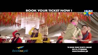 getlinkyoutube.com-Bin Roye Ballay Ballay Official Song Trailer