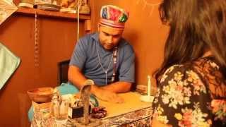 Yoruba : Espiritista Padrino Eduardo