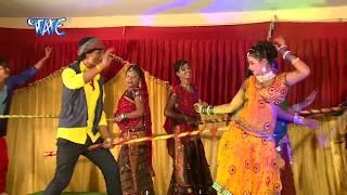 getlinkyoutube.com-Betiya Jila  के लाठी - Please Hamar Raja Ji | Sandeep Mishra | Bhojpuri Hot Song 2015