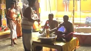Chunnakam Kathiramalai Sivan Ammanvasal Thirtham