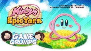 getlinkyoutube.com-Game Grumps Kirby's Epic Yarn Best Moments Part 1