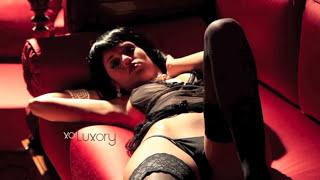 getlinkyoutube.com-Sexy Xo Luxory Lingerie 2013