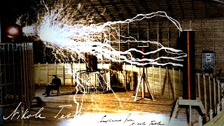 Nikola Tesla: Top 5 Lost Inventions that Could have Changed our World