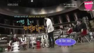 getlinkyoutube.com-Taecyeon VS Yuri [Cute Battle] feat.SNSD&2PM