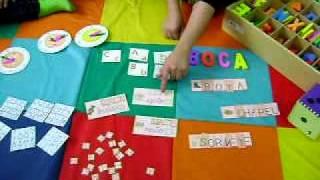getlinkyoutube.com-Alfabetizando com jogos pedagógicos por Aline e Tânia Lopes