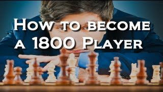 getlinkyoutube.com-►How to become 1800 Rated Strength Chess Player - My Journey #1◄