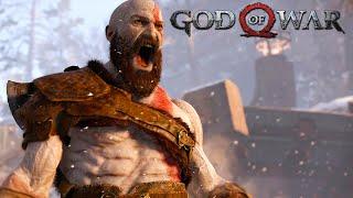 getlinkyoutube.com-GOD OF WAR NOVO - Continuação do GOD OF WAR 3? - Análise, Teoria e Opinião (Trailer Legendado PT-BR)