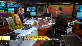 getlinkyoutube.com-Five things cruise lines don't want you to know