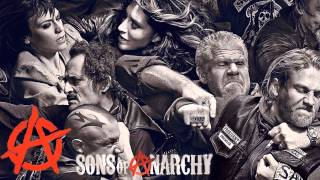 Sons Of Anarchy [TV Series 2008-2014] 06. Jordan [Soundtrack HD]