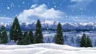 getlinkyoutube.com-Футаж зимний для ProShowProducer