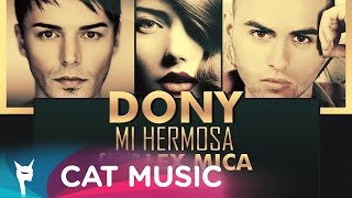 Dony – Mi Hermosa ft. Alex Mica download