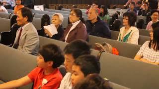 getlinkyoutube.com-알바니 한인성당 풍물패. 신부님 영명축일 공연 1. 2015 6 28