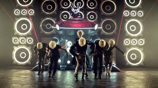 getlinkyoutube.com-B.A.P - WARRIOR (워리어) M/V