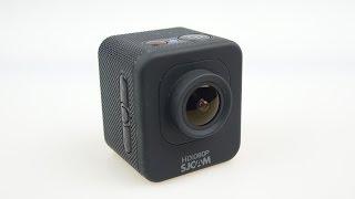 getlinkyoutube.com-SJCAM M10 Mini Cube Camera - All you need to know