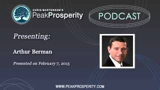 getlinkyoutube.com-Arthur Berman: Why Today's Shale Era Is The Retirement Party For Oil Production