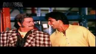 Akshay Kumar's funny job interview :))