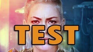 WAR COMMANDER - ARDRA TEST VS ALL UNIT
