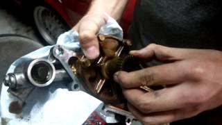 getlinkyoutube.com-M50 Single Vanos rattle diagnosing...