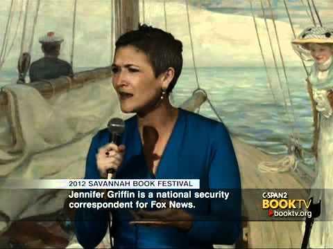 Jennifer Griffin, Cancer Survivors cancer, FNC, national security, survivor, NSB