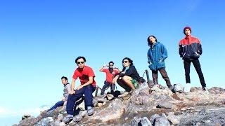 getlinkyoutube.com-Pendakian Gunung Merapi ( Bukit tinggi Sumbar )