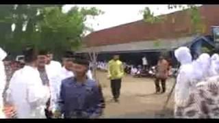 Kepala Dinas Pendidikan Kab Blitar & Kepala Sekolah SMPN 2 WLINGI