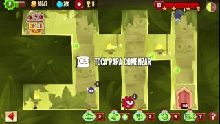 getlinkyoutube.com-King of thieves 5# niveles máximos de mazmorra