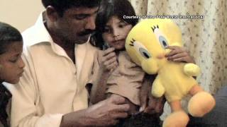getlinkyoutube.com-Muslim Raped 2 Year Old Girl Because Family Refused To Embrace Islam