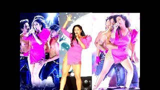 EXCLUSIVE VIDEO: NEHA BHASIN'S HOTTEST LIVE PERFORMANCE  2018