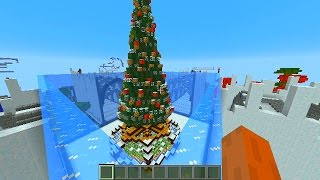 getlinkyoutube.com-Minecraft WINTER WALLS #23 With Vikkstar123, NoochM, Mitch & Jerome (Minecraft Walls)