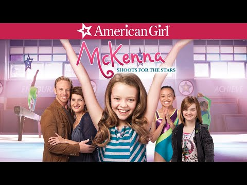 AN AMERICAN GIRL: MCKENNA SHOOTS FOR THE STARS Trailer -- Ow