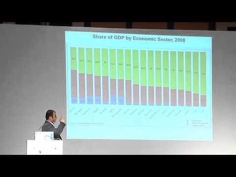هشام وهبي - The Global Marketplace - اليوم الثالث