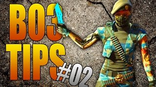 getlinkyoutube.com-How to Look Like a Bad*ss in the Winner's Circle! - BO3 Showcase Weapon Camo Tips and Tricks